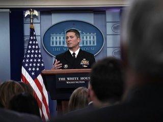 Trump VA pick faces new allegations