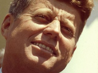 Trump decides to keep some JFK files under wraps
