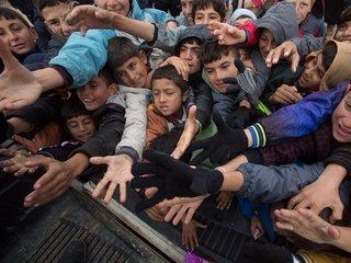 Does humanitarian intervention work?