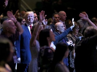 Who are evangelicals?
