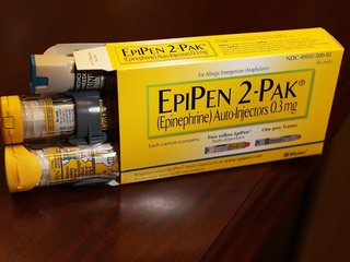 Tips for what to do if you can't get an EpiPen
