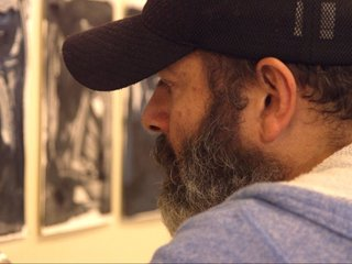 Artist honors uncounted dead after Maria