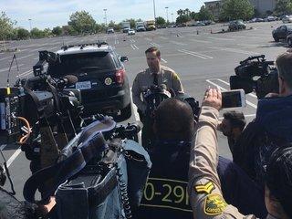 Deputies: school shooting response 'worked'