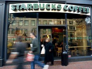 Starbucks opening bathrooms, chairman says