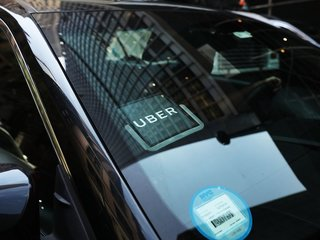 Uber's changing some of its policies