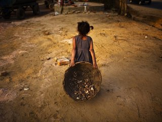 Gender bias kills thousands of girls in India