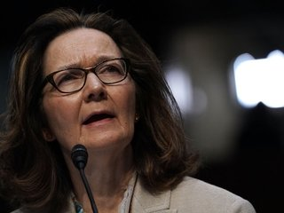 Senate approves Haspel to be next CIA director