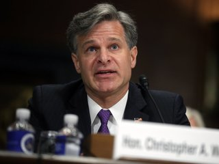 Wray concerned about some foreign tech companies