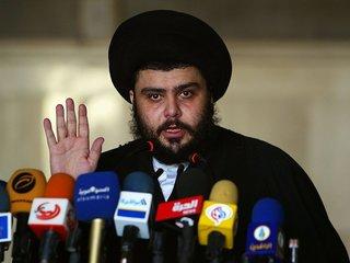 Iraqi anti-West group wins Parliament majority