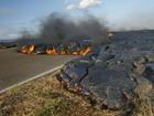 Hawaii volcano disrupting island life