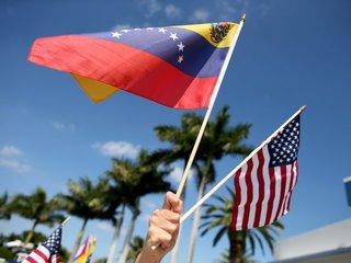 US State Dept. expels 2 Venezuelan diplomats