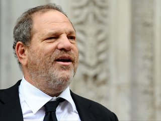 Weinstein reportedly set to turn himself in