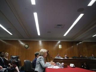 DeVos: School safety group won't study firearms
