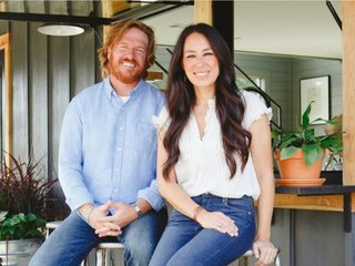 Chip and Joanna Gaines settle with EPA