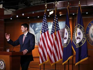 GOP Lawmakers Look To Compromise On Immigration