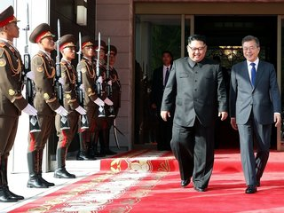How North Korea could reshape Southeast Asia