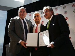 US, Canada, Mexico will co-host 2026 World Cup