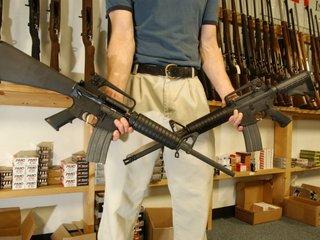AMA endorses stricter gun control laws