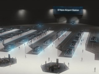 The Boring Company will build a loop in Chicago