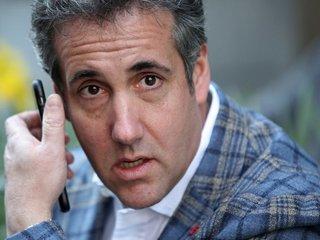Prosecutors put together Cohen's shredded files