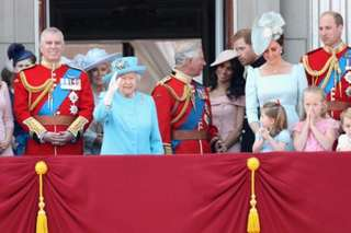 Buckingham Palace looking to hire a pastry chef