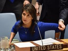 US expected to leave UN Human Rights Council