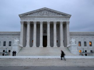 Supreme Court ruling online state sales tax case