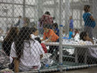 Kids in border custody to get back with parents