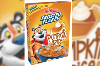 Pumpkin spice crazy: Has the trend gone too far?
