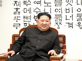 N. Korea reportedly upgrading nuclear facility