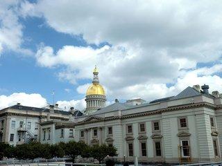 New Jersey avoids government shutdown
