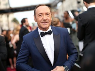 Spacey faces more sexual assault allegations