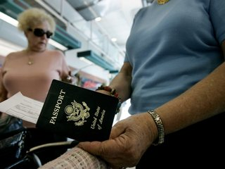 Sizable tax debt could prevent passport renewal