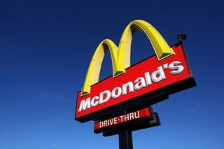 Possible illnesses linked to local McDonald's
