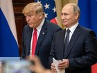 Trump says he'll have another meeting with Putin