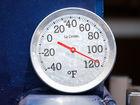 Toddler dies from heat after being left in van
