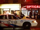 Toronto shooting rampage: 2 dead, 12 wounded