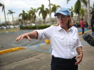 No, San Juan's mayor wasn't charged with fraud