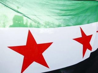 Mass funerals held in Syria