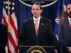 Report: Rosenstein discussed 25th Amendment