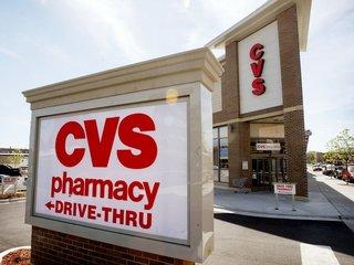 CVS will offer digital doctor visits
