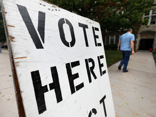 Problem voting? Here's what you need to do