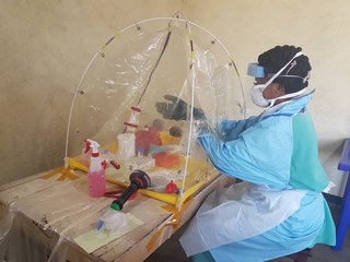 Ebola outbreak in Congo claims more lives