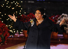 Aretha Franklin is 'gravely ill' at hospital