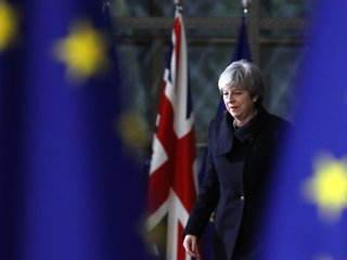 UK releases preparations for no-deal on Brexit
