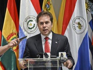 Paraguay moves Israel embassy back to Tel Aviv