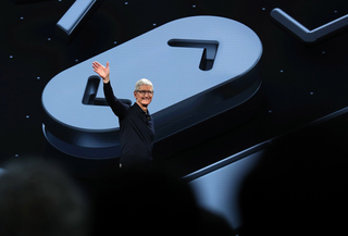 Apple announcement Wednesday: More than phones?