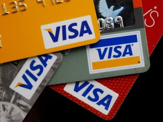 Visa, Mastercard agree to antitrust settlement