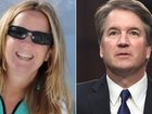 Ford lawyers say she is open to testifying