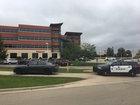 Wisconsin shooting leaves 5 people injured